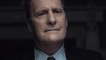 """The fraught relationship between President Donald Trump and former FBI Director James Comey is explored in this miniseries, including Comey's ultimate dismissal. Jeff Daniels stars as James Comey, while Brendan Gleeson steps into Trump's shoes—and the <a href=""""https://www.imdb.com/title/tt9174536/mediaviewer/rm984329217"""" rel=""""nofollow noopener"""" target=""""_blank"""" data-ylk=""""slk:transformation"""" class=""""link rapid-noclick-resp"""">transformation</a> is shocking. Holly Hunter and Michael Kelly have supporting roles. <em>Showtime</em>"""