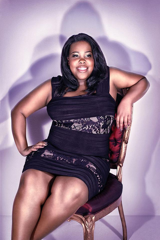 """""""I don't have anything to say to the judges. I let my work speak for itself."""" – <a href=""""/amber-riley/contributor/2430953"""">Amber Riley</a>, who was ousted from """"American Idol"""" after her first audition, about not holding a grudge against Simon Cowell and crew."""