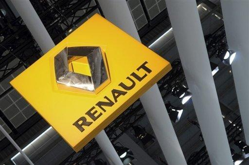 Chinese press reports said Renault was looking to set up shop in Wuhan