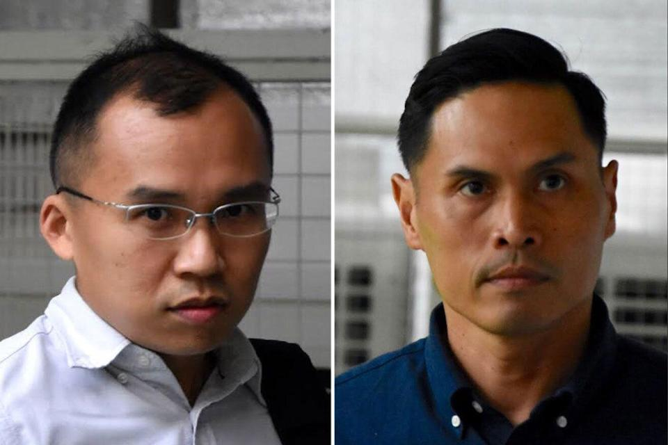 Of the five men who were charged in July last year in relation to the incident, two have pleaded guilty to their charges.