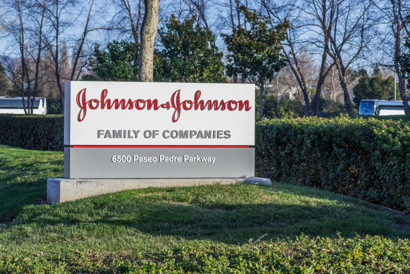 Why Johnson & Johnson's Stock Rose After Ordered to Pay $572M Fine In Opioid Outbreak Verdict
