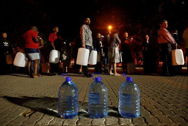 Cape Town caught the world's attention earlier this year with dramatic headlines that it could become the world's first major city to run out of water, joining an ever-growing line-up of major cities, regions and nations facing comparable threats, including São Paulo, Mexico City, Barcelona, Bangalore, Nairobi, California; and Australia and large parts of the…