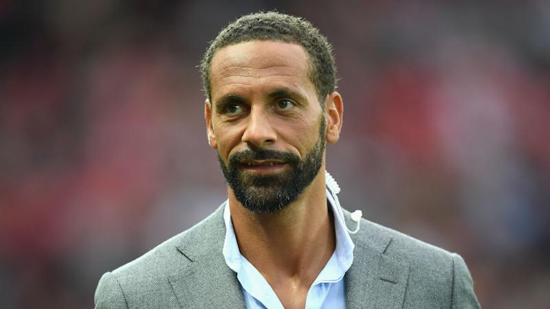 Rio Ferdinand's boxing career over before it began