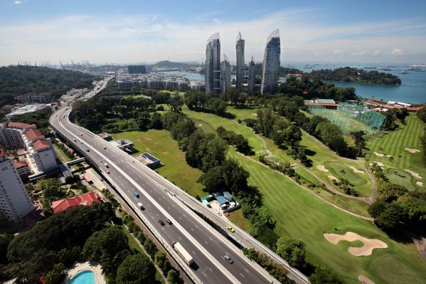 At Reflections at Keppel Bay, selected units in Keppel Land's corporate residences portfolio are now offered for sale under a deferred payment scheme
