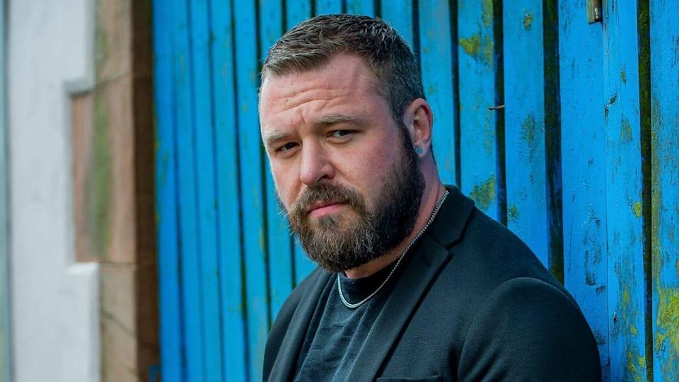 River City star David Paisley said the legal threats from Joanna Cherry caused him mental anguish