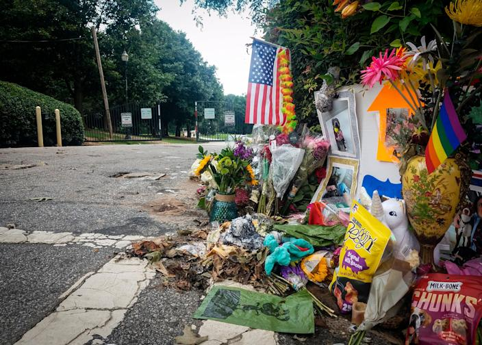 Atlanta-Park-Stabbing (Copyright 2021 The Associated Press. All rights reserved.)