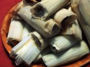 """<div class=""""caption-credit""""> Photo by: Leslie Harris de Limon</div><b>Tamales</b> <br> It just wouldn't be Christmas without Tamales and this recipe offers a detailed, step-by-step guide (with photos!) that even a novice will be able to follow. <i>- Leslie Harris de Limon, La Cocina de Leslie</i> <br> <i><a href=""""http://www.babble.com/best-recipes/nine-traditional-recipes-for-a-latin-christmas/#tamales"""" rel=""""nofollow noopener"""" target=""""_blank"""" data-ylk=""""slk:Get the recipe"""" class=""""link rapid-noclick-resp"""">Get the recipe</a></i>"""