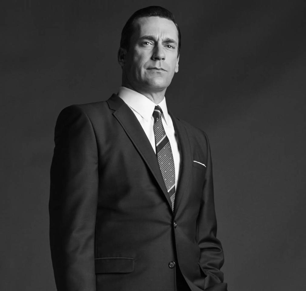 Don Draper (Jon Hamm) - Mad Men - Season 6