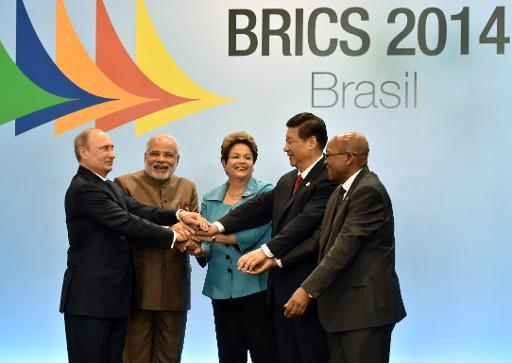 BRICS, South American leaders seek alternative to US influence