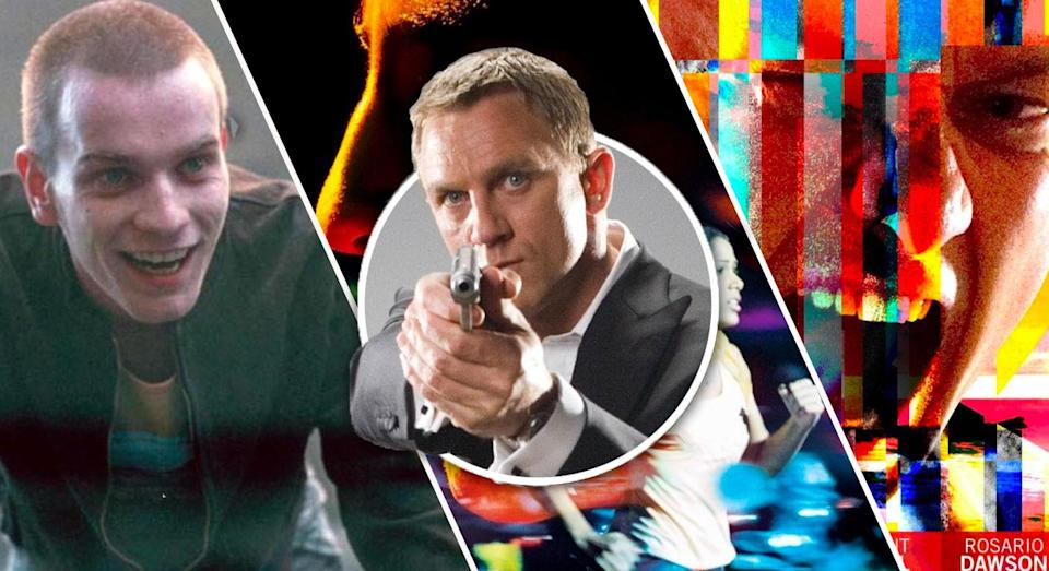 What would a Danny Boyle Bond film look like? We have some ideas. (Sony Pictures/Fox Searchlight)