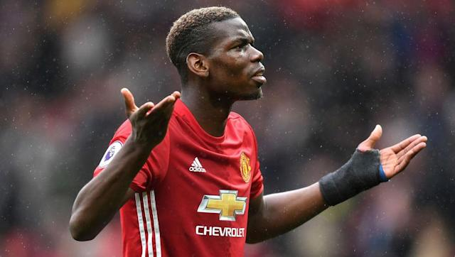 <p>Paul Pogba is seen by some to have had a poor season after returning to Manchester United for a world record fee, but his contribution has been huge. Reaching a level of consistency will be key next season for the Frenchman to really fulfil his vast potential.</p>