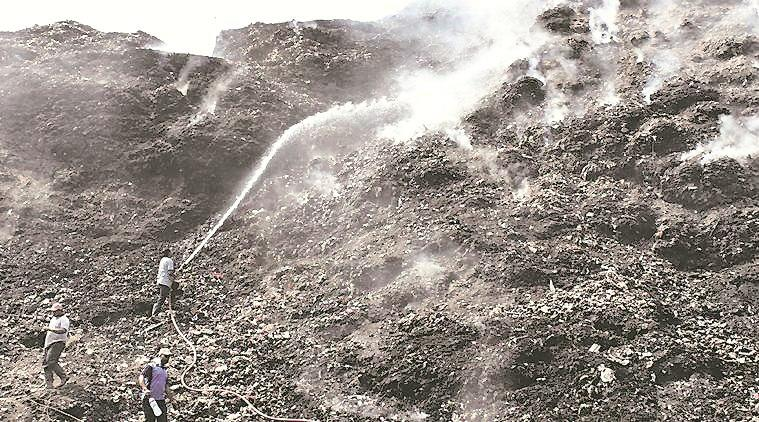 No bidder for waste-to-energy plant at Deonar, BMC extends tender deadline once again