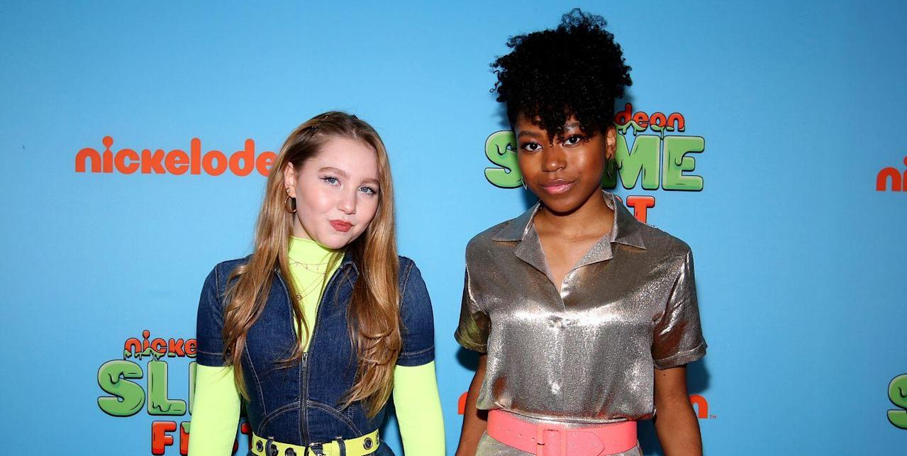 Ella Anderson & Riele Downs Reveal Secrets About the