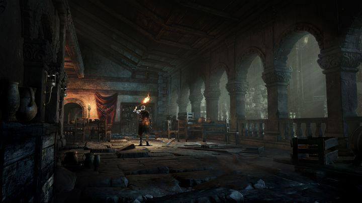 Dark Souls 3 S Creator Wants To Pursue New Types Of Games