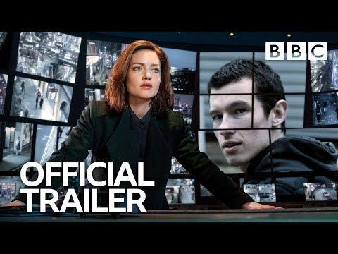 "<p>When a British soldier (Fantastic Beasts' Callum Turner) is charged with a crime, the tenacious young detective (Animals' Holliday Grainger) handling his case begins to uncover a multi-layered conspiracy.</p><p>Lots of plot-twists, room for fan theorising and secret codes to unpick — just like LOD.</p><p><a href=""https://youtu.be/YSSmitzvmUU"" rel=""nofollow noopener"" target=""_blank"" data-ylk=""slk:See the original post on Youtube"" class=""link rapid-noclick-resp"">See the original post on Youtube</a></p>"