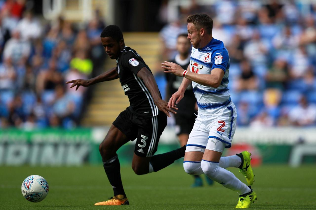 Fulham determined to keep young star Ryan Sessegnon after agreeing new contract in June