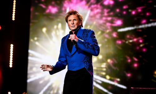 Could it be magic? Barry Manilow song rights sold to Hipgnosis
