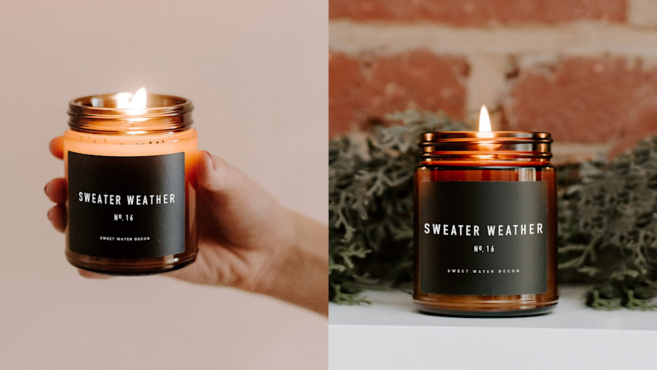 The perfect scent can put you in a great mood.