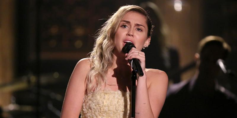 Miley Cyrus reportedly settles copyright lawsuit after getting accused of stealing song