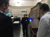 Demand for thermal cameras soars as fever checks become workplace standard