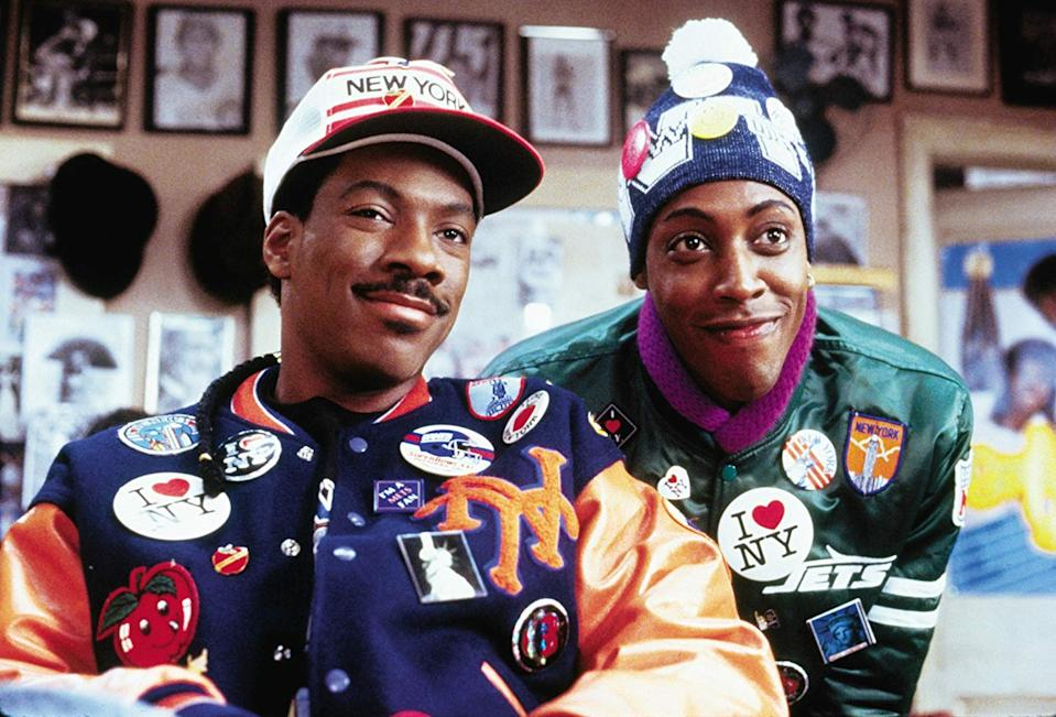 Coming To America (Credit: Paramount)