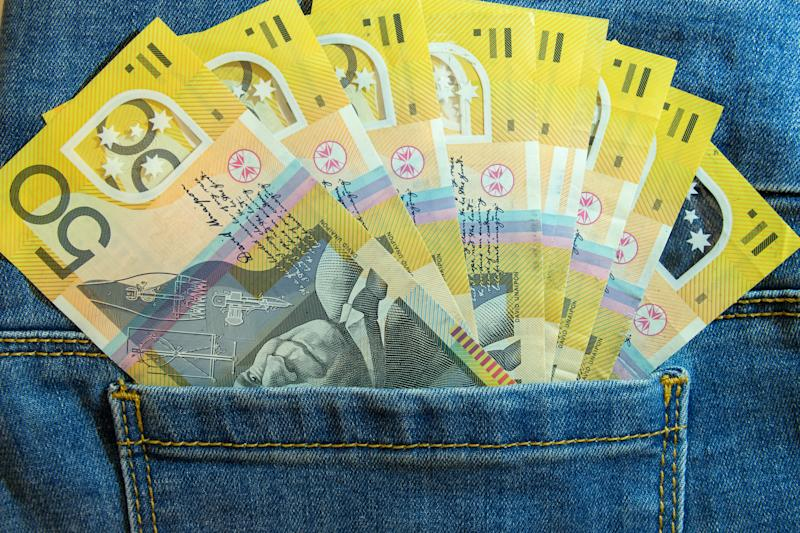 Australians are taking out increasing volumes of personal loans. Image: Getty