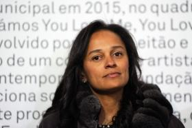 Africa's richest woman stole country's fortune