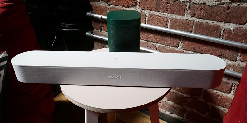 Sonos Sues Google, Alleging Patent Infringement
