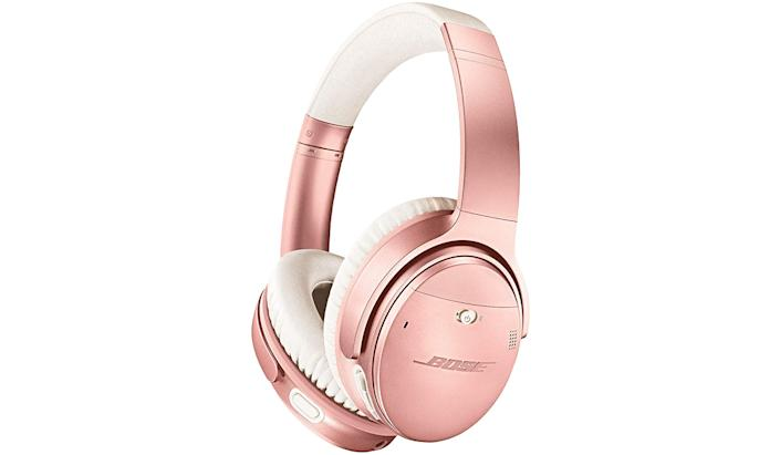The gold standard of noise-canceling. (Photo: Amazon)
