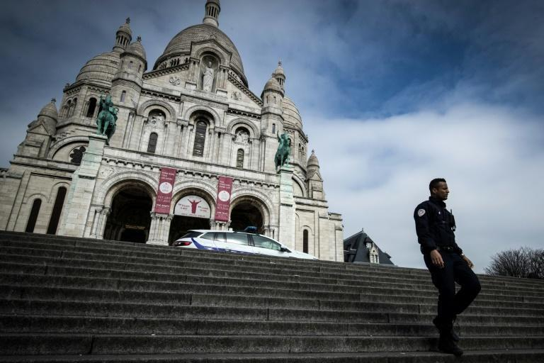 France on Thursday became the latest nation to toughen Covid restrictions, announcing a month-long limited lockdown