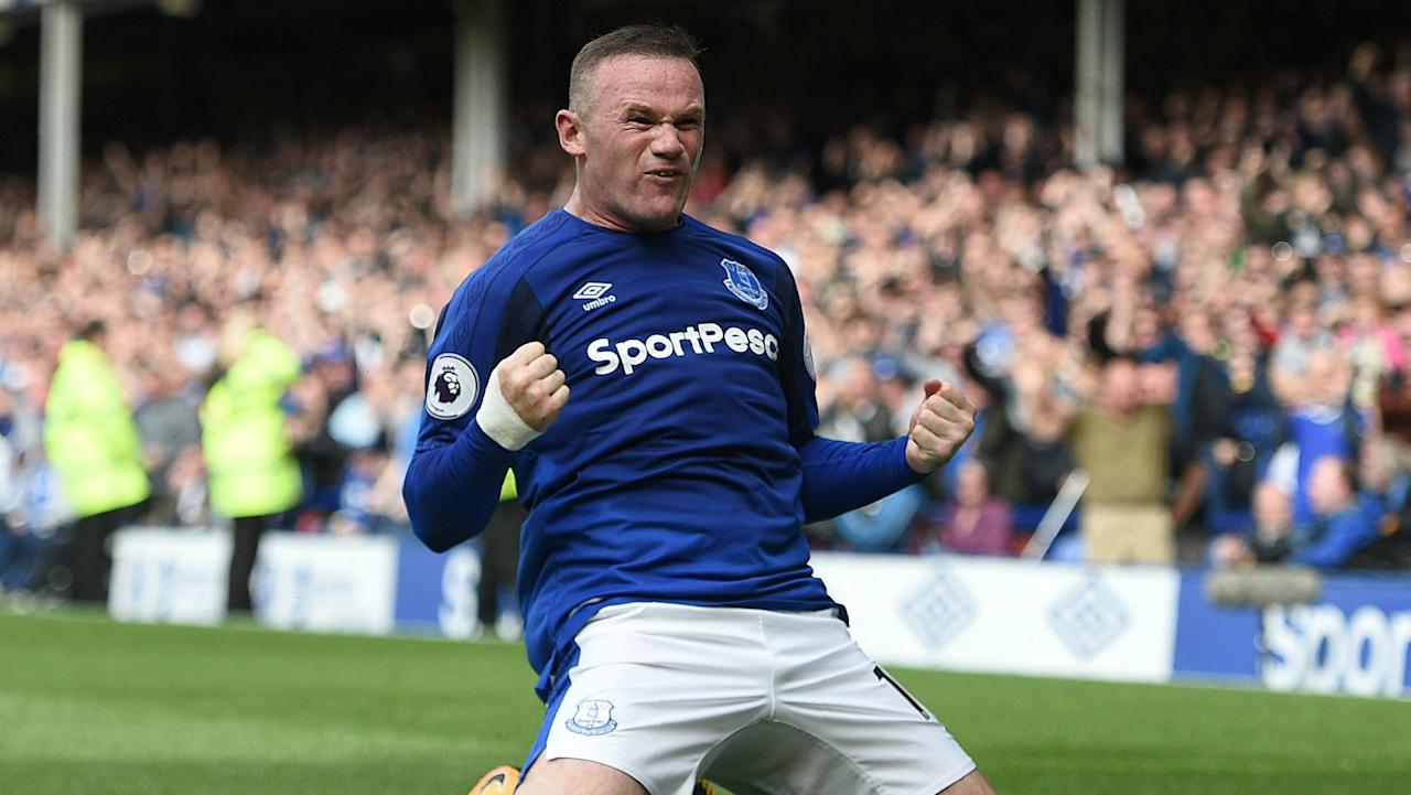 A first-half header against Stoke City marked a goalscoring return for the 31-year-old with the Toffees and he hopes it is a sign of things to come