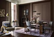 <p>Whether you live in an urban flat or a countryside home, John Lewis' autumn/winter range has all you need to create a welcoming environment. From cosy throws to super soft cushions, there is something here for everyone. </p>