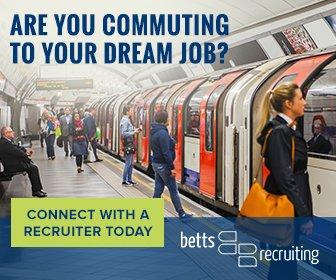 Betts Recruiting London Releases 2016 Sales Salary Trends Review