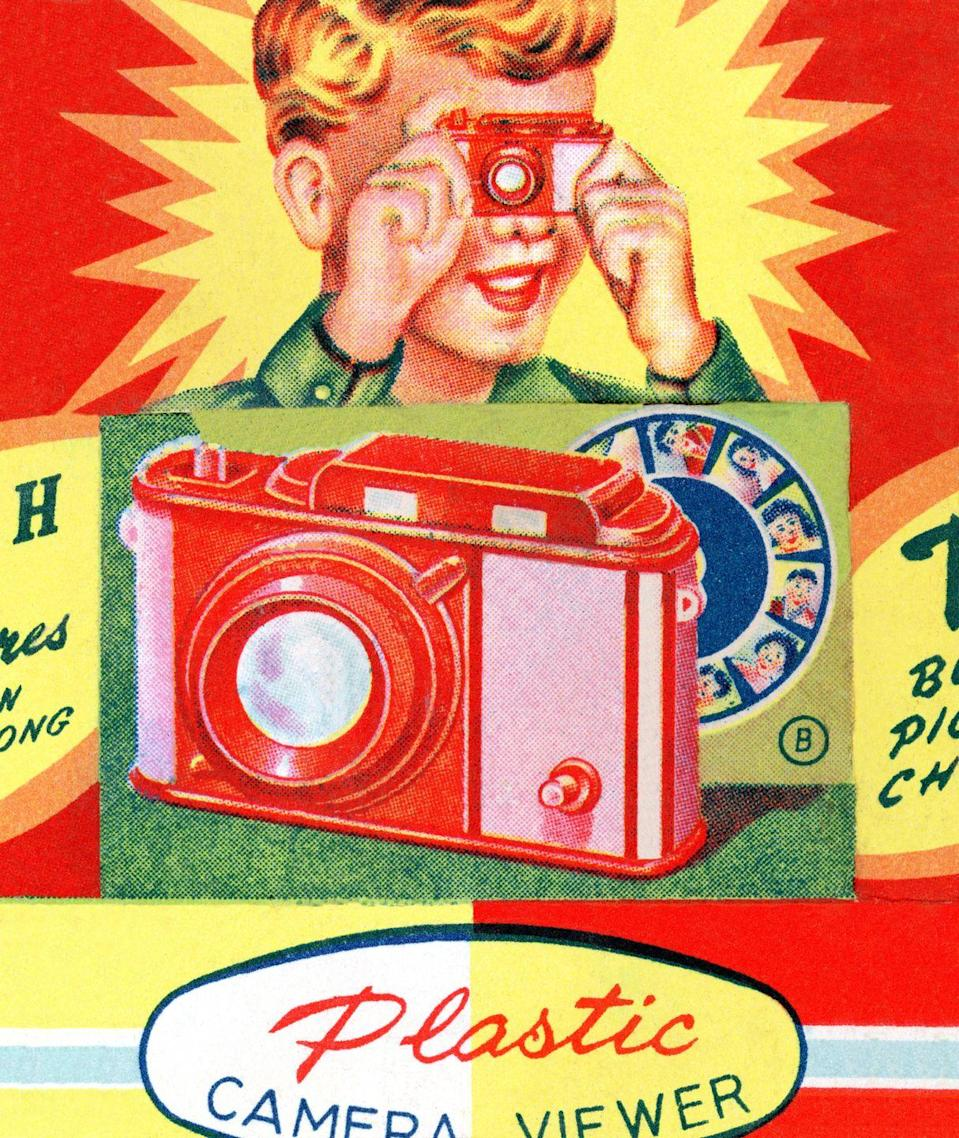 "<p>Thanks to our nostalgia for the good old days, there will always be a market for Americana. Vintage signs and advertisements for everything from Coca-Cola to Chevrolet go for thousands on <a href=""https://www.ebay.com/sch/i.html?_from=R40&_nkw=vintage+signs&_sacat=0&_sop=16"" rel=""nofollow noopener"" target=""_blank"" data-ylk=""slk:eBay,"" class=""link rapid-noclick-resp"">eBay,</a> but keep in mind the bigger the sign, the better the money.</p>"