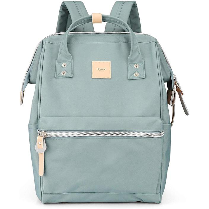 Himewari laptop backpack, gifts for her