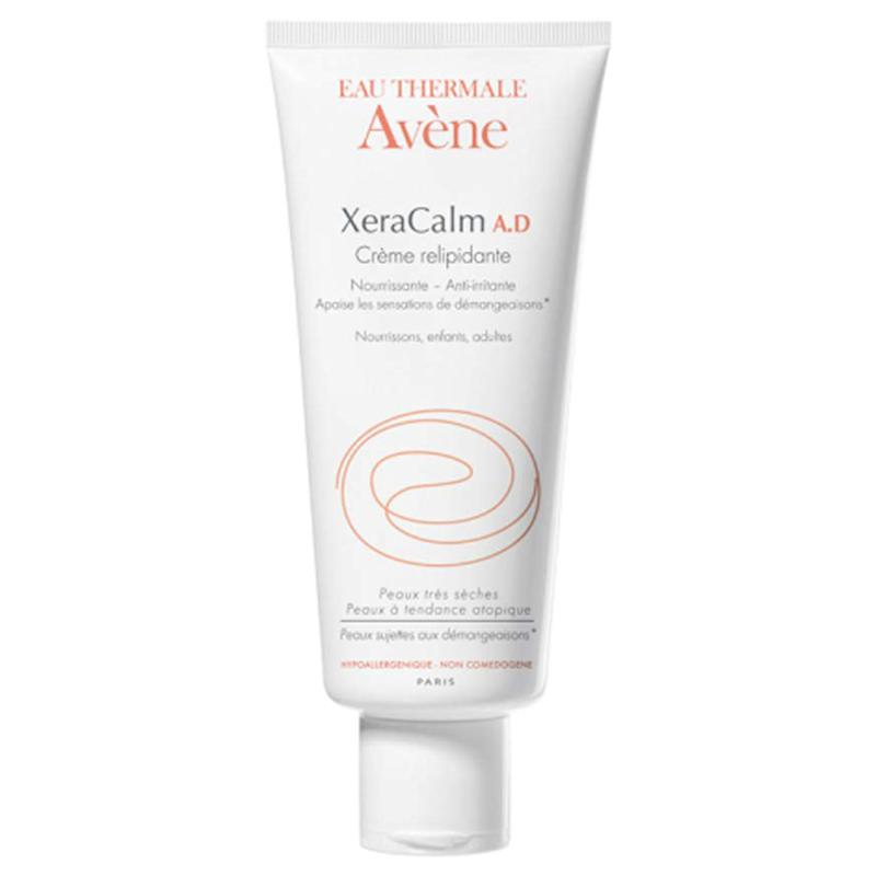 Avene XeraCalm AD Lipid-Replenishing Cream. (Photo: Amazon)
