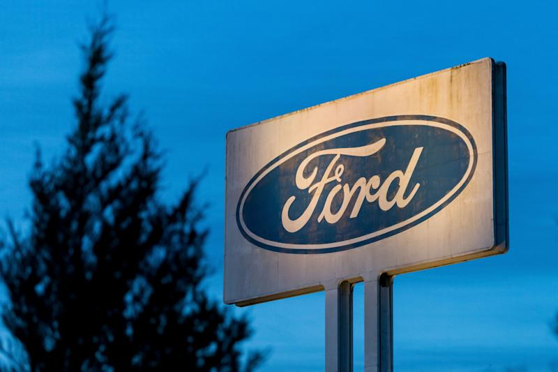 1700 jobs cut in Wales as Ford factory closure confirmed