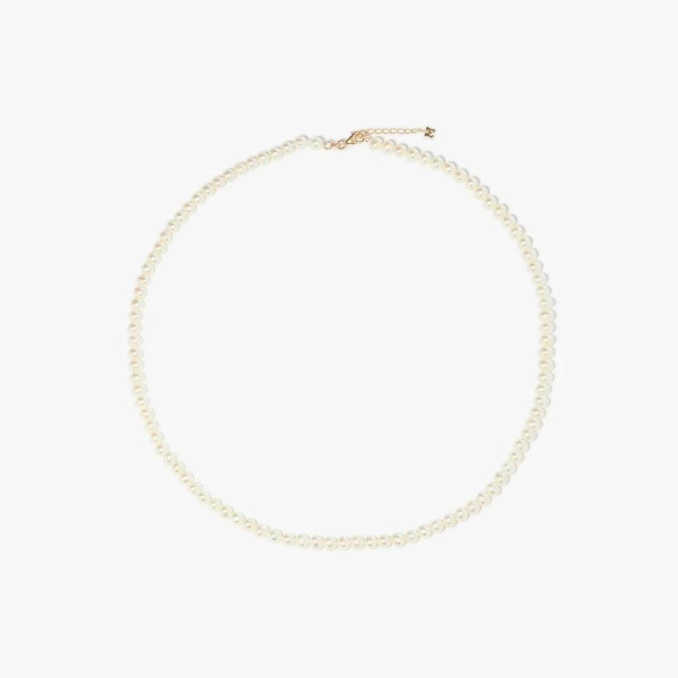 """$595, MATCHESFASHION.COM. <a href=""""https://www.matchesfashion.com/us/products/1431590"""" rel=""""nofollow noopener"""" target=""""_blank"""" data-ylk=""""slk:Get it now!"""" class=""""link rapid-noclick-resp"""">Get it now!</a>"""
