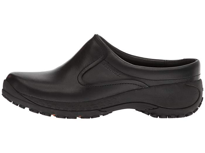 Merrell Work Encore Slide Q2 Pro. (Photo: Zappos)
