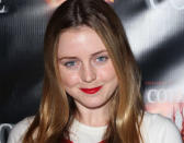 <p>This beauty is starting her own acting career (dad's advice is as good as it gets) and was in the spotlight when she served as Miss Golden Globe in 2007. (Photo by David Livingston/Getty Images) </p>