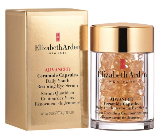 Elizabeth Arden Advanced Ceramide Capsules Daily Youth Restoring Eye Serum - $53.50 down from $92