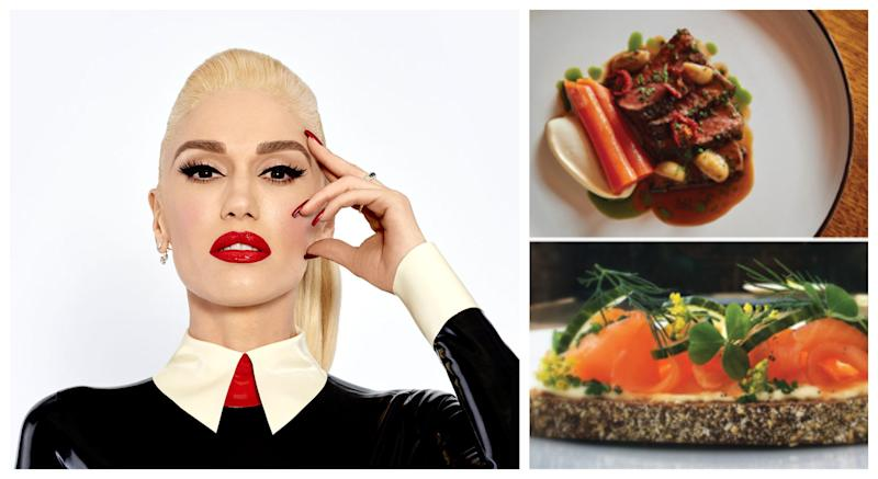 Gwen Stefani is performing at Singapore F1 Grand Prix 2019, and celebrity chef Heston Blumenthal of the Hind's Head is debuting with a pop-up of the gastropub. (Photos: Singapore GP)