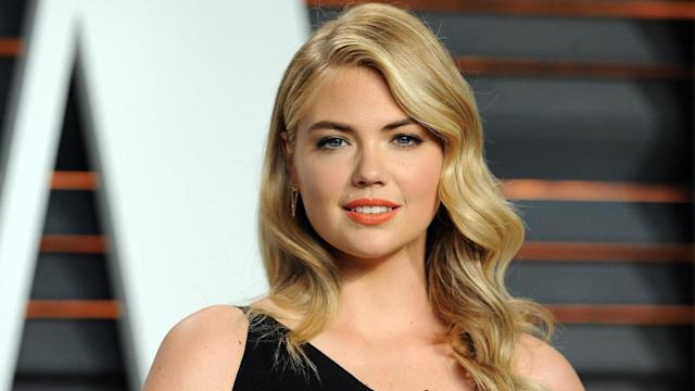 Kate Upton Accuses Guess Cofounder of Sexual Harassment