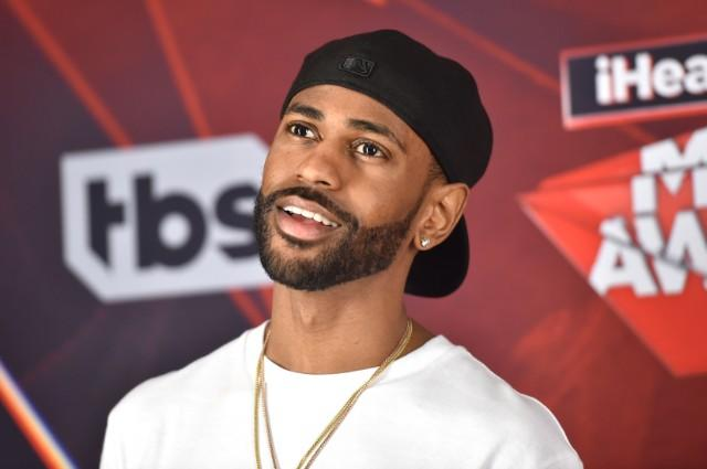 "Big Sean's ""Bounce Back"" Goes Double Platinum"