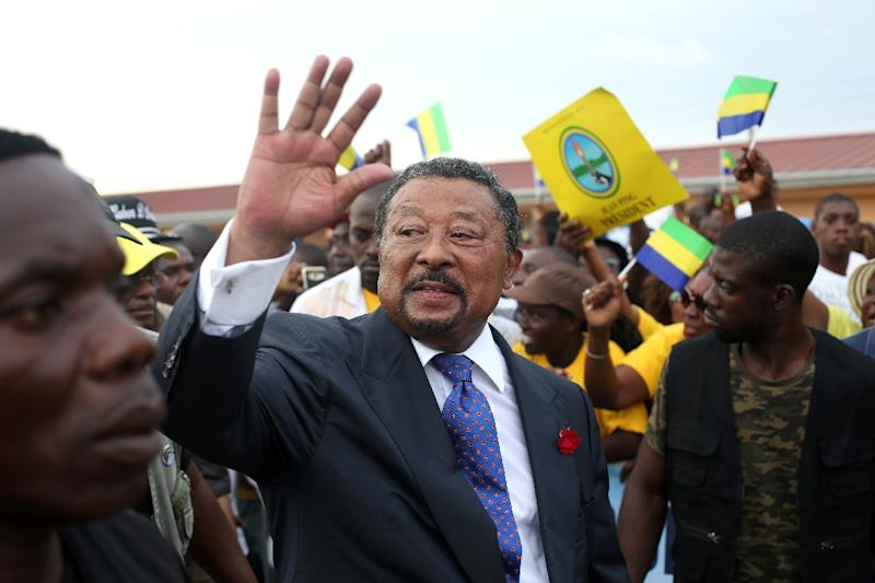 Jean Ping, a 74-year-old career diplomat, was narrowly defeated by incumbent Ali Bongo in Gabon's presidential election in August