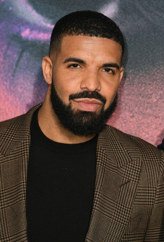 <p>Aubrey Drake Graham went with his middle for his stage identity. </p>