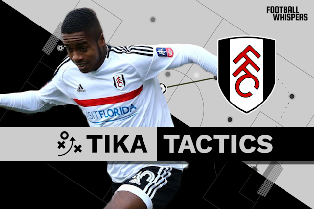 Over the past few months, Fulham's Ryan Sessegnon has been quietly making a name as one of the world's best young attackers. Having drawn interest from the likes of Manchester United, Tottenham Hotspur and most receently, Barcelona- FWTV takes a look at just who is Ryan Sessegnon?