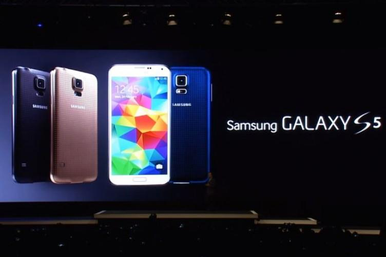 Samsung sees fitness in its future as it gives Galaxy S5 a heart rate monitor