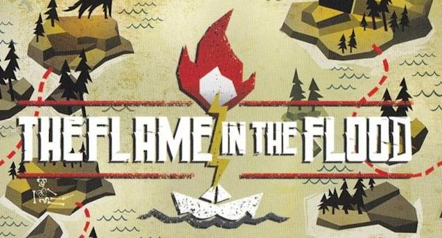 Consigue The Flame in the Flood gratis (Foto: The Molasses Flood / Curve Digital).