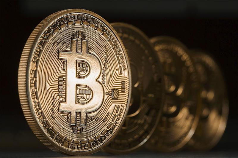 The U.S. government is selling $1.6 million worth of seized bitcoins this month